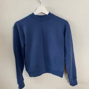 Sweatshirt från NAKD, knappt använd. Köpare står för frakt.