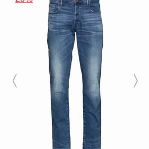 Snygga G-star jeans