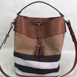 Burberry canvas Taba Bag Free Shipping Size 32x27