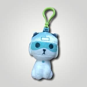 Omtyckta karaktären Snowball från TV-serien Rick and Morty, i fint skick, i princip oanvänd. Frakt är 24 kr. Köp nu! 😊
