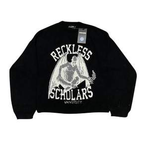 Reckless Scholars knitted  BRAND-NEW M 1499kr NOW AVAILABLE ONLINE  - Restocked.se