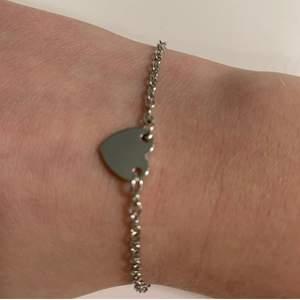 Egengjort armband