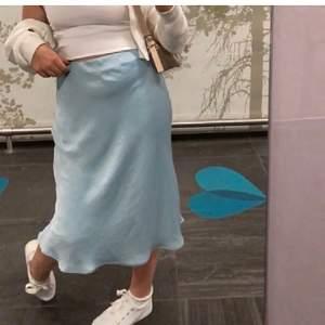 Säljer denna kjol från bikbok💞(lånad bild)