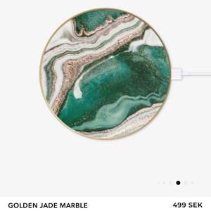 Laddare från ideal of sweden. Har redan en så säljer denna, köparen står för frakten. Orginal pris 500kr men jag säljer för 80🤎🤎 kolla gärna in mina andra annonser
