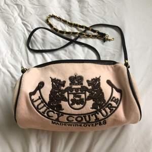 världens finaste Juicy väska