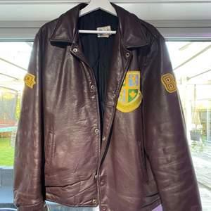 Durham College Jacket, Size L, Price 350kr