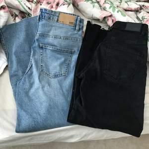 Säljer två nya jeans från lager 157, LANE. Säljes för 200 kr/styck.
