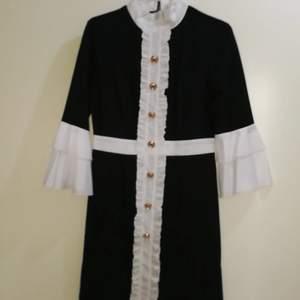 En klänning som jag aldrig använd, storlek xs köpt från shein
