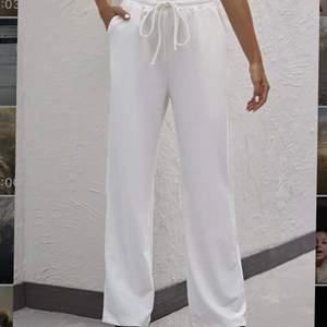 Mjukis byxor från shein, aldrig använda. Riktigt skönt material. Xs men stora i storleken