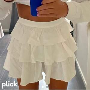 Säljer denhör supersöta kjolen då den inte kommer till användning (lånad bild härifrån Plick)💓💕