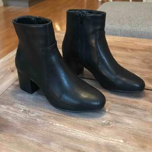 Helt oanvända stövletter av märket Anna Field, köpta via Zalando förra året. Säljer pga fel storlek.