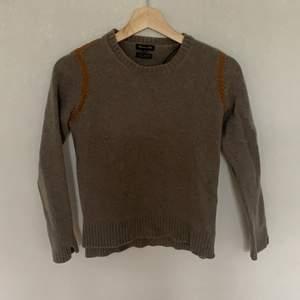 Mysig varm tröja