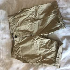 Oklar vilket mått byxorna har med storleken är s