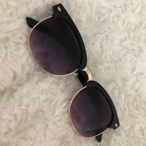 Fina solglasögon inför sommaren!