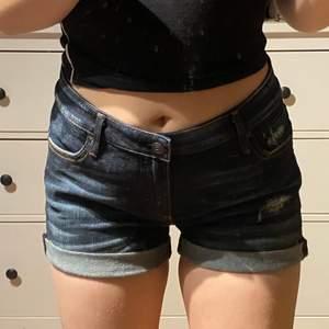 Shorts från crocker använda ca 5 gånger då de var för stora för mig