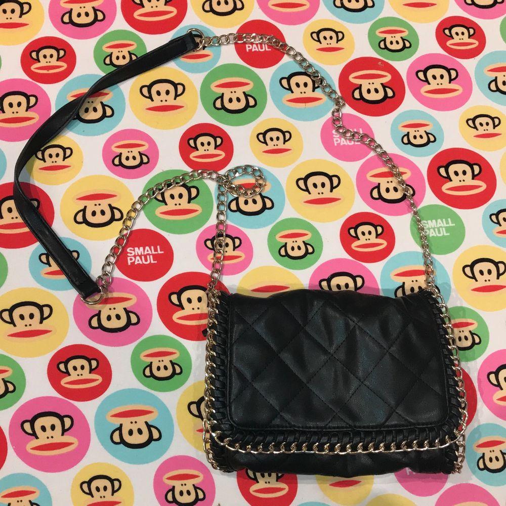 Superfin handväska köpt från Forever21 i USA. I bra skick! 💕 pris kan diskuteras. Väskor.