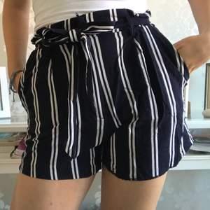 Shorts från H&M, har använt ganska mycket så säljer för billigare pris