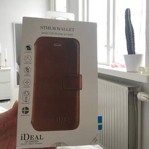 Har detta bruna ideal of sweden skal som är helt oanvänt passar till iPhone 8/7/6/6s