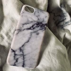 iPhone 7 marmor skal