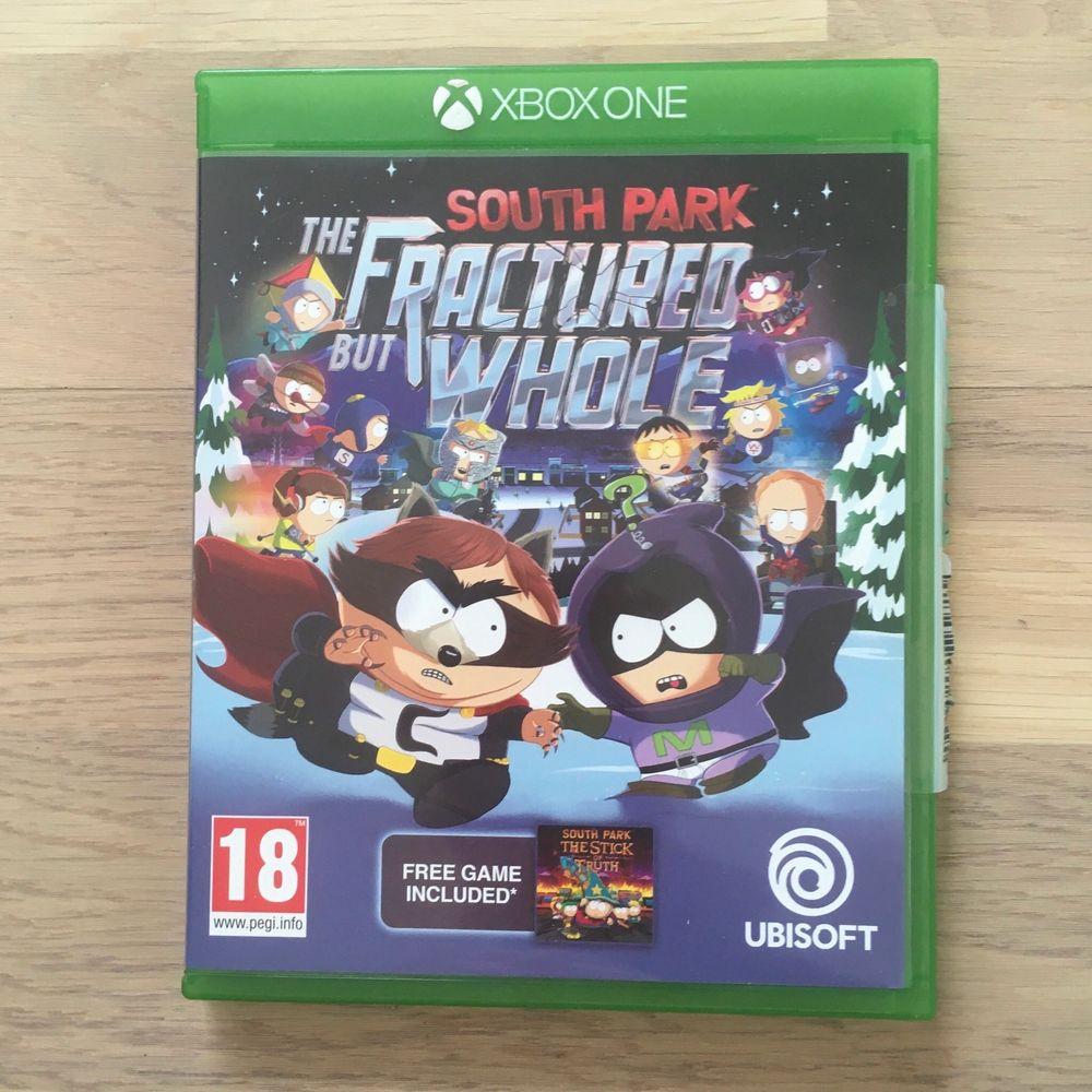 Xbox one spel begagnad. Fråga om det är något :). Övrigt.
