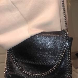 Snygg glitter väska som aldrig har kommit till nån användning ❤️ 150kr + frakt
