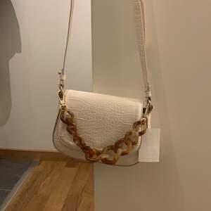 Väska från H&M. Aldrig använd.