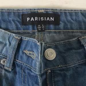 Jätte snygga och coola jeans från jfr. St 34