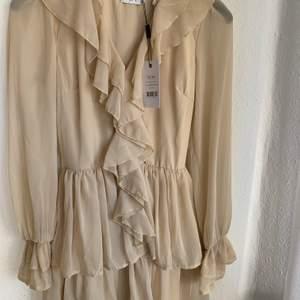 Nakd klänning med prislapp kvar! Storlek 34. Köparen står för frakten 🥰