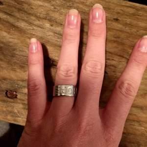 Hope-ring från Raglady by Tara