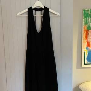 Little black dress från Samsoe Samsoe i storlek 36.