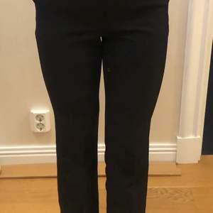 Bikboks populära kostymbyxor i storlek 36, inte använda så mycket. 100kr plus frakt:)