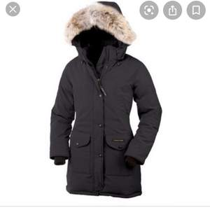 Like new. I want to sell or swap for a size                 S/XS because M is too big. canada goose trillium parka