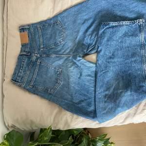 Rail jeans från Weekday, loose fit 🤗😋 Köparen betalar frakt!