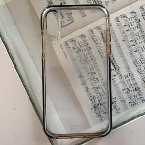 Galet bra skal för mobilen då det skyddar mobilen som satan. Extra tjocka kanter som sträcker sig upp över mobilens sidor som gör så att skärmen inte tar skada om den tappas.               Nypris: 349 kr