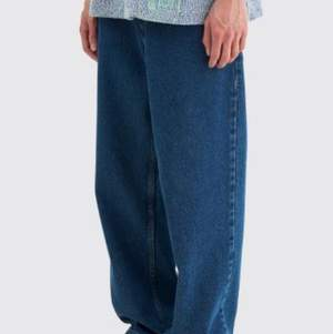 Hej, jag söker ett par Big Boys eller 93 Jeans från märket Polar Skate. Co. (Alla färger). Hör av er vid intresse!