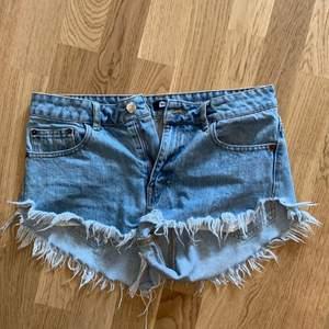 Denim Shorts size small