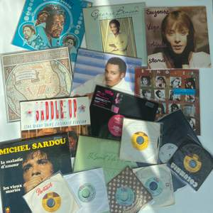 "VINTAGE! - Selling 11 Vinyl Records 12"" and 6 Vinyl Records 7"". Perfect to start a nice collection. I can send pictures of each record if you'd like!"