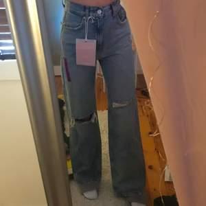 Jeans från pull and bear strl 32 helt nya