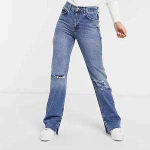 Säljer dessa helt nya jeans från pull and bear