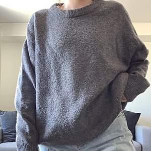 Oversiced tröja från bik bok