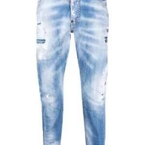 Dsquared 2 jeans, aldrig användits bra skick, snabb deal.