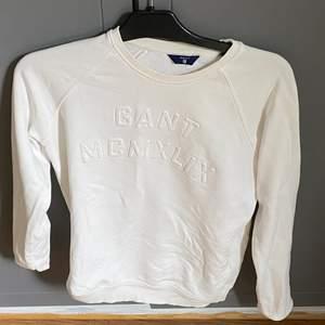 Gant vit sweater