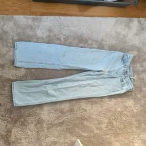Weekday jeans modell row storlek 26/32! Bra skick🤩