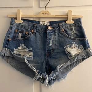 One Teaspoon shorts.