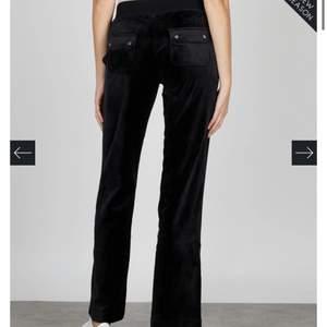 Säljer mina juciy byxor då jag har två par å hellre vill ha pengar för dom ena köpts för 1 månad sedan🥰