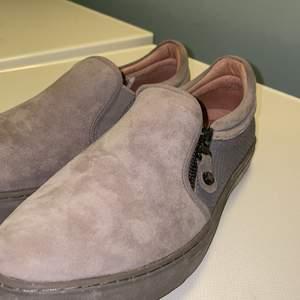 Dasia skor, använda 3 gånger