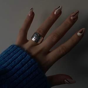 Justerbar superfin ring! 129kr med frakten inkluderat, först till kvarn 👼🏼👼🏼