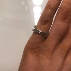 silver ring! 30kr +frakt