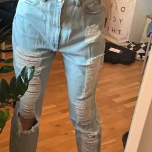 Jeans från Dr Denim jeansmakers. Köpta här på plick, men säljer då jag behöver pengar och har alldeles för mycket jeans. Det är bara att fråga om du vill ha fler bilder. FRAKT TILLKOMMER