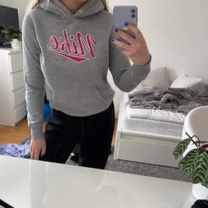 Vintage hoodie från Nike